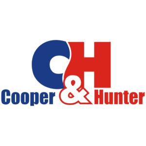 Cooper&Hunter_brand